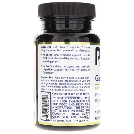 GastroVen Stomach and Digestive Support