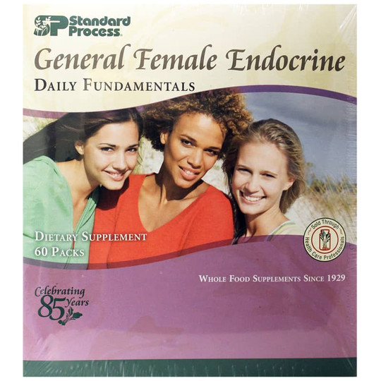 General Female Endocrine Daily Fundamentals