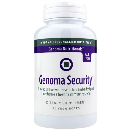 Genoma Security
