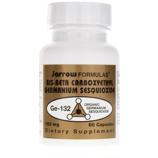 Germanium Sesquioxide Ge-132 100 Mg