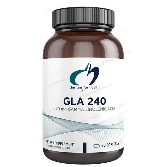 GLA 240 Gamma-Linolenic Acid