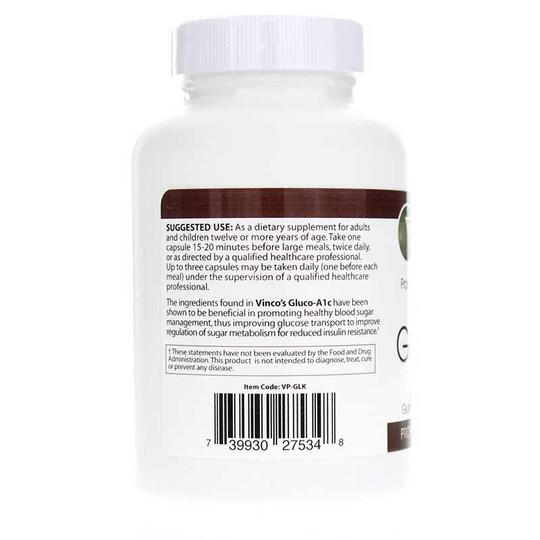 Gluco-A1c