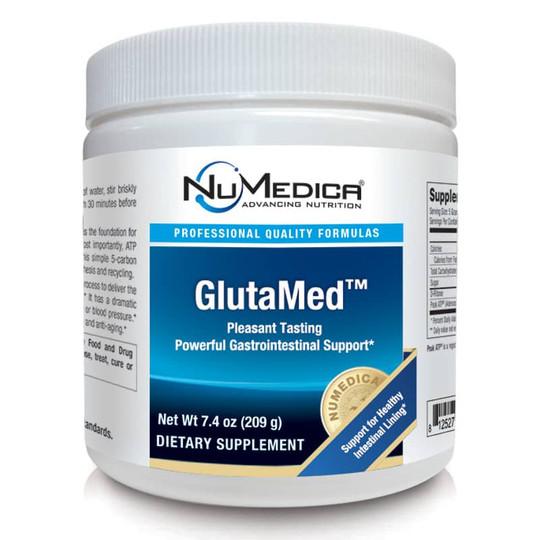 GlutaMed