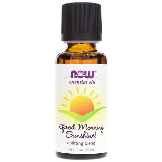 Good Morning Sunshine Essential Oil Blend