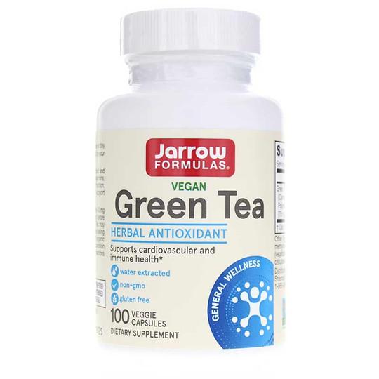 Green Tea 500 Mg