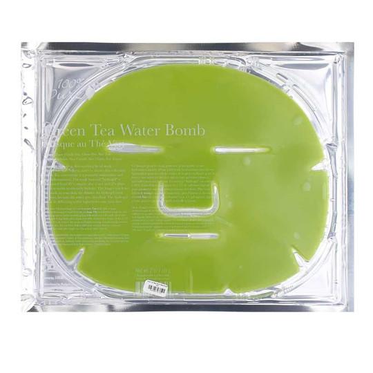 Green Tea Water Bomb Mask Single