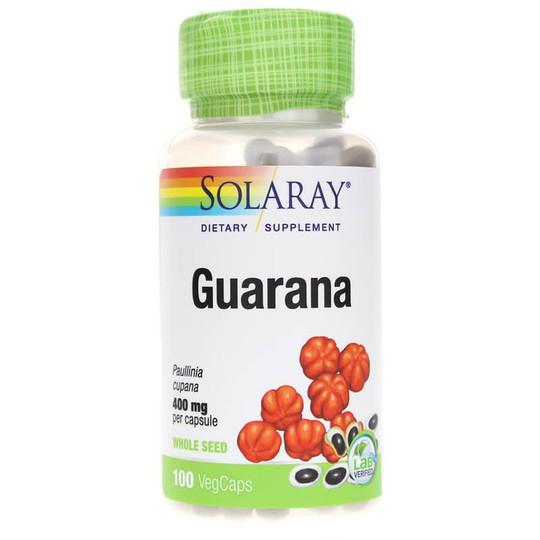 Guarana 400 Mg