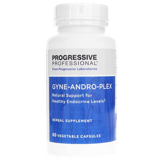 Gyne-Andro-Plex Support for Healthy Endocrine Levels