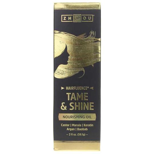 Hairfluence Tame & Shine Nourishing Oil Spray