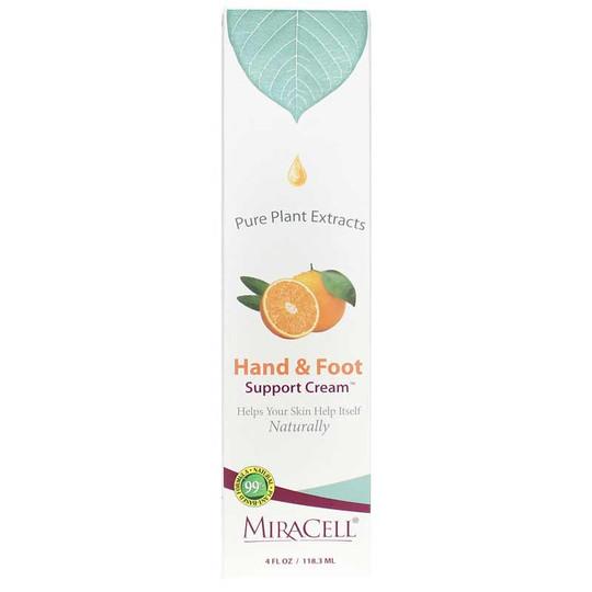 Hand & Foot Support Cream
