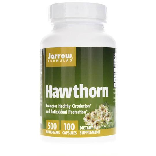 Hawthorn 500 Mg