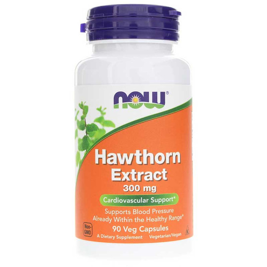 Hawthorn Extract 300 Mg