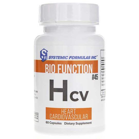 Hcv Heart Cardiovascular