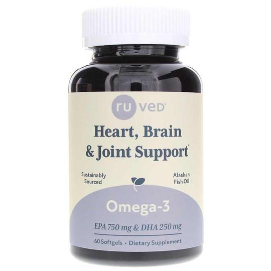 Heart, Brain & Joint Support Omega-3