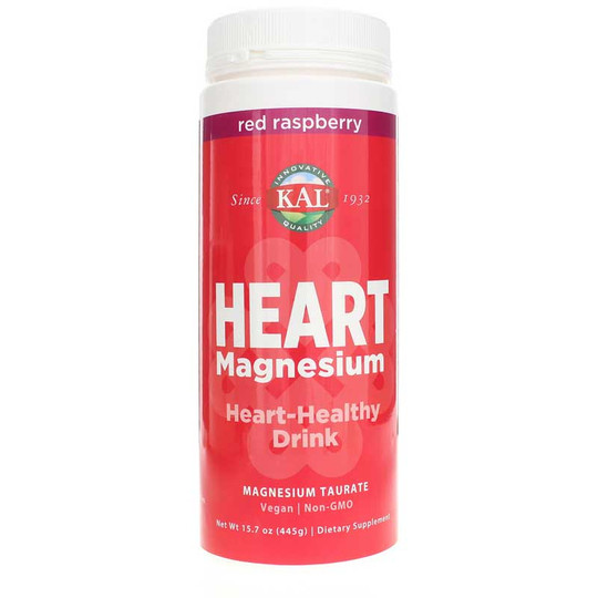 Heart Magnesium Heart-Healthy Drink