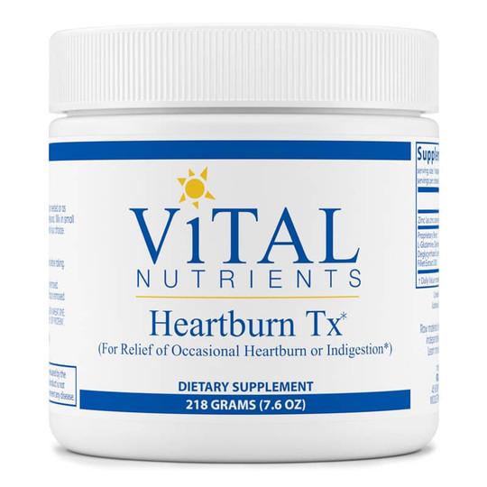 Heartburn Tx Powder