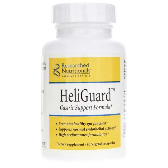 HeliGuard Gastric Support Formula