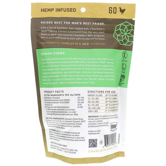 hemp-extract-infused-chews-senior-dogs-CW-60-chews