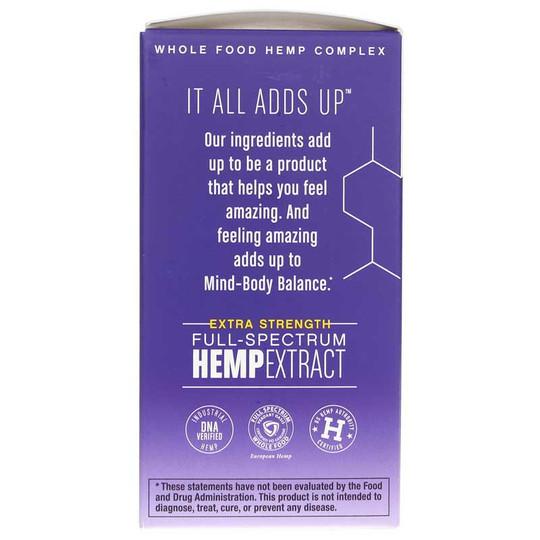 HempFusion Stress Support 5 Mg
