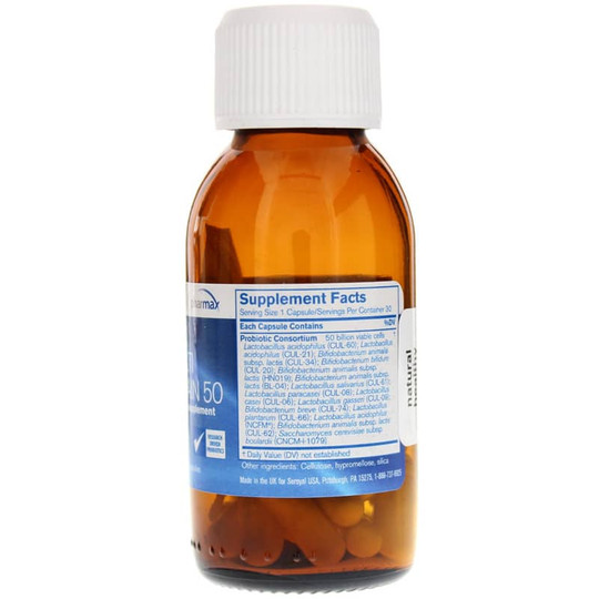 HLC Multi Strain 50 Probiotic