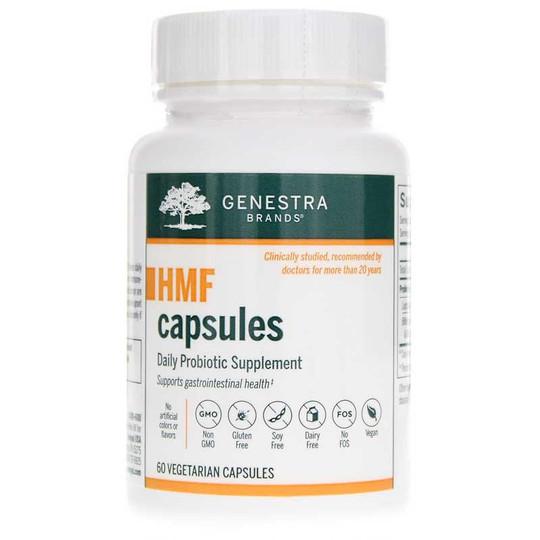 HMF Capsules Probiotic