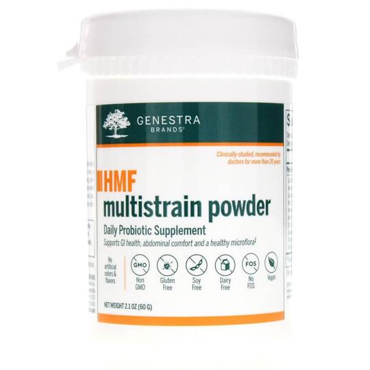 HMF Multistrain Powder Probiotic