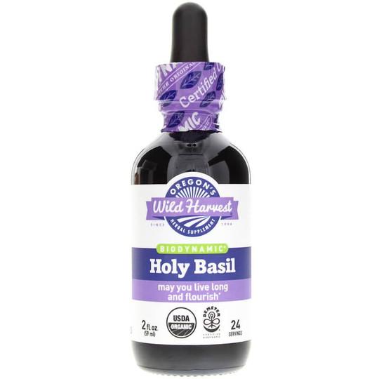 Holy Basil Liquid