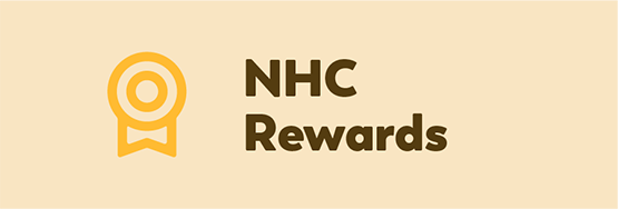 NHC Rewards