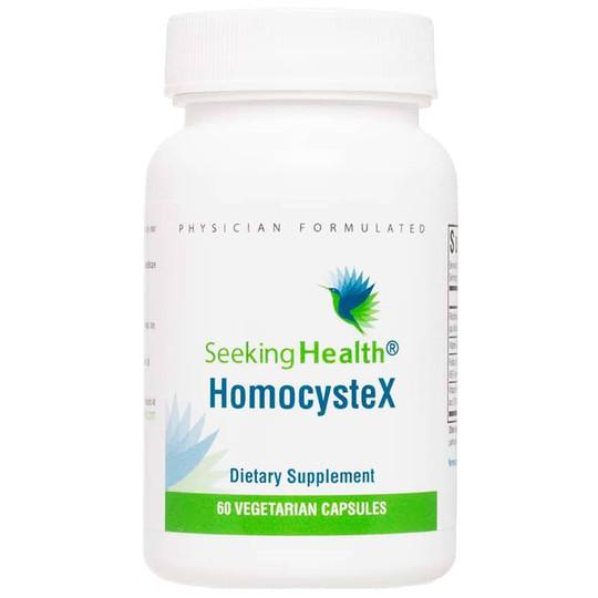 HomocysteX