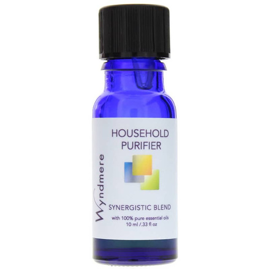Household Purifier Synergistic Blend