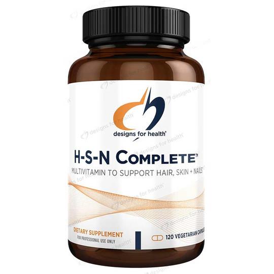 H-S-N Complete