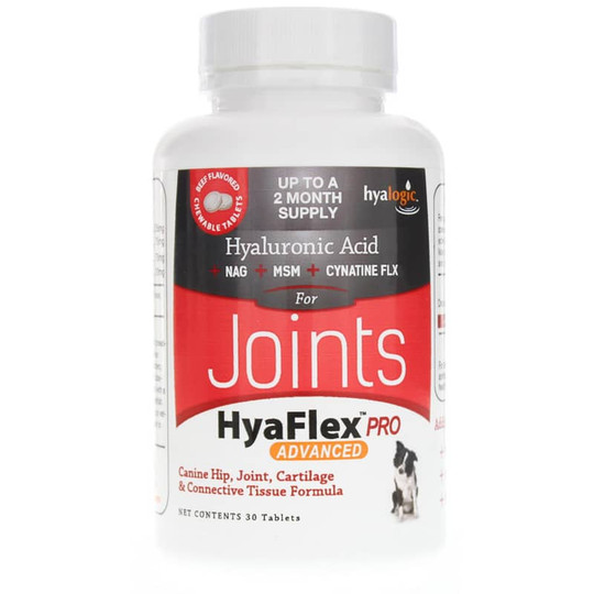 HyaFlex Pro Advanced for Dogs