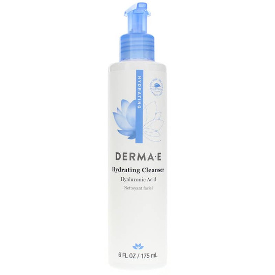 Hydrating Cleanser Hyaluronic Acid