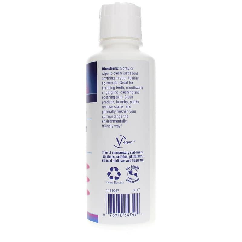 Hydrogen Peroxide 3% USP, Food Grade