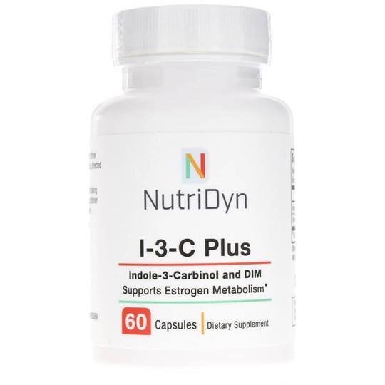 I-3-C Plus Indole-3-Carbinol & DIM