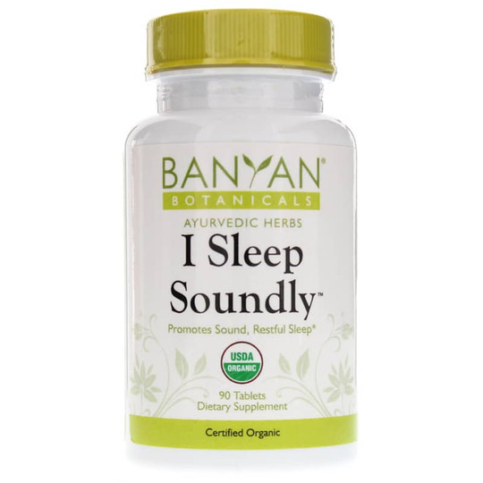 I Sleep Soundly