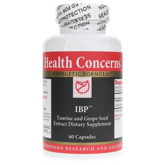 IBP Taurine & Grape Seed Extract