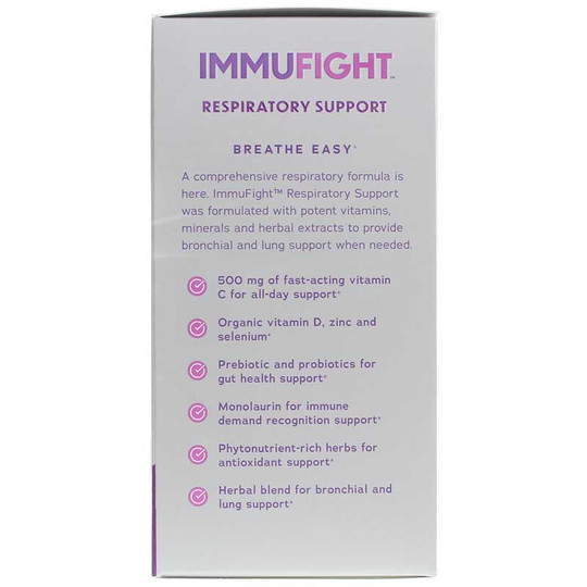 ImmuFight Respiratory Support