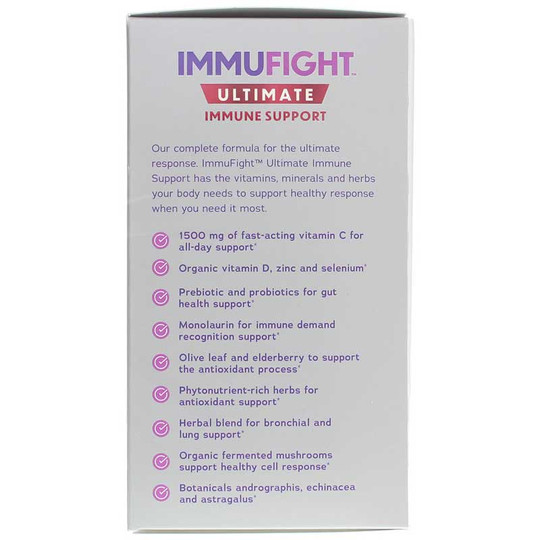 ImmuFight Ultimate Immune Support