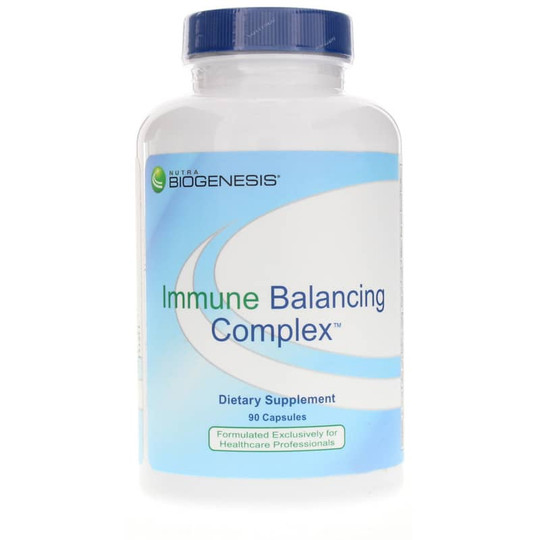 Immune Balancing Complex