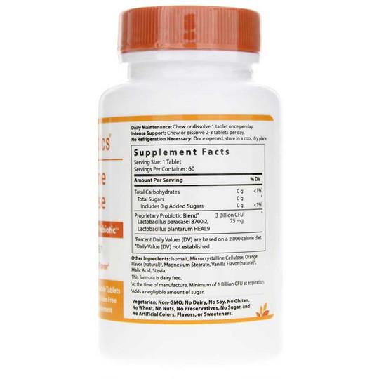 Immune Defense Daily Chewable Probiotic