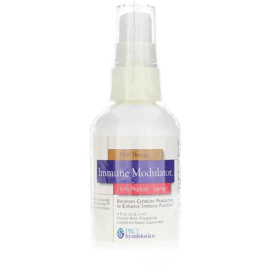 Immune Modulator InfoPeptide Spray