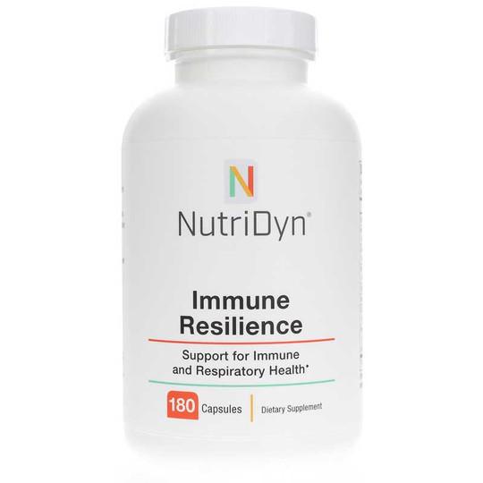 Immune Resilience