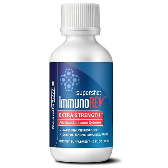 ImmunoREV Extra Strength Supershot