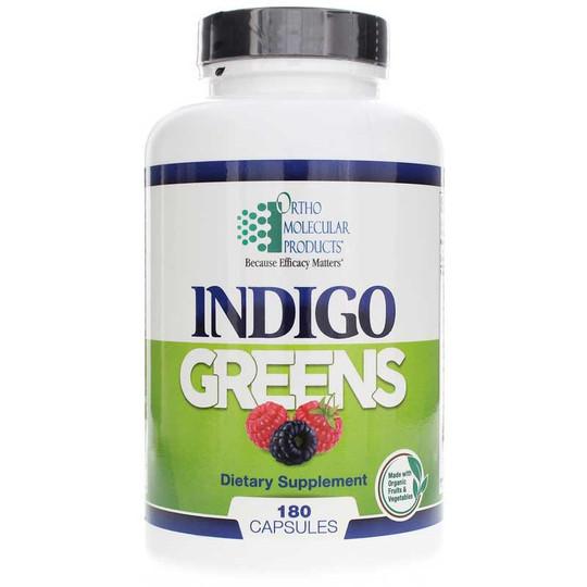 Indigo Greens