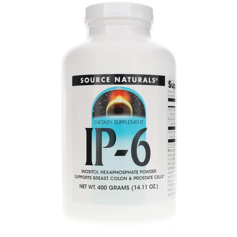 IP-6 Inositol Hexaphosphate Powder 14 11 Oz