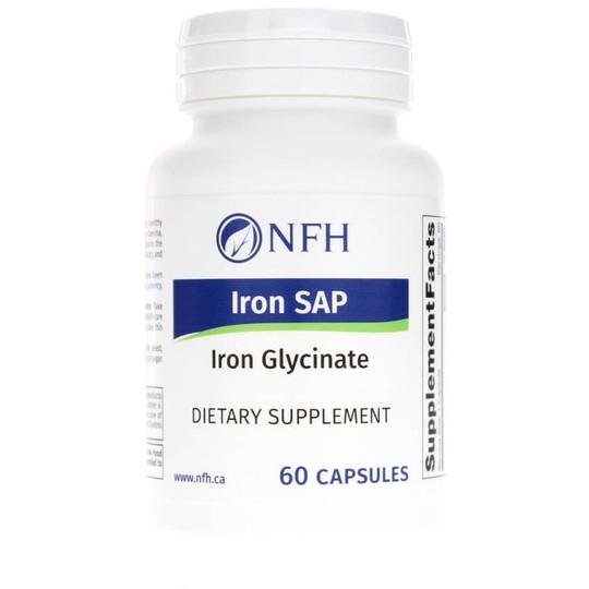 Iron SAP Iron Glycinate