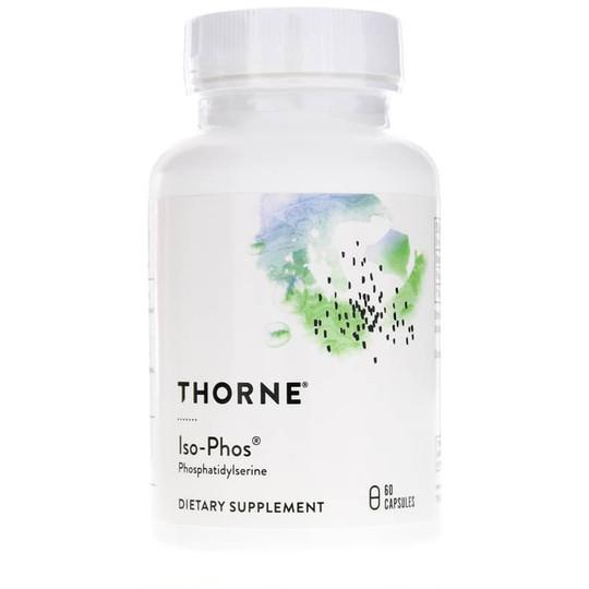 Iso-Phos® Phosphatidylserine