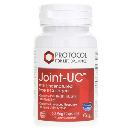Joint-UC with Undenatured Type II Collagen