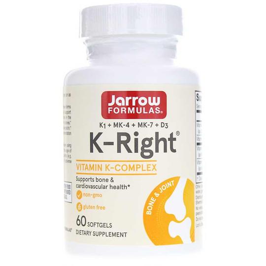 K-Right Vitamin K-Complex